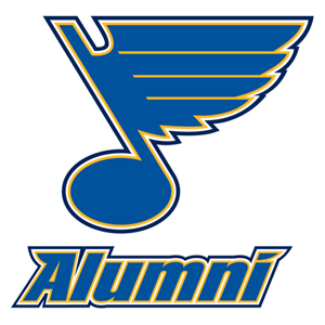 St Louis Blues Alumni